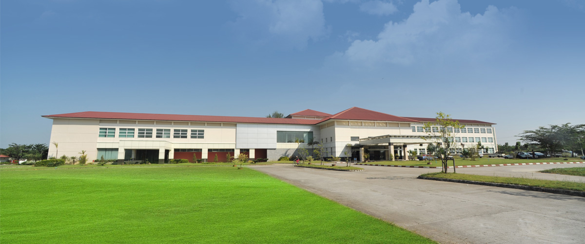Pinlon Hospital Collaboration Myanmar Aaro Collaborations